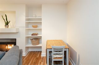 "Photo 7: 313 1989 DUNBAR Street in Vancouver: Kitsilano Condo for sale in ""THE SONESTA"" (Vancouver West)  : MLS®# R2526928"