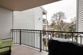 "Photo 21: 313 1989 DUNBAR Street in Vancouver: Kitsilano Condo for sale in ""THE SONESTA"" (Vancouver West)  : MLS®# R2526928"
