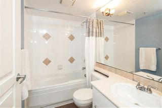 "Photo 15: 313 1989 DUNBAR Street in Vancouver: Kitsilano Condo for sale in ""THE SONESTA"" (Vancouver West)  : MLS®# R2526928"