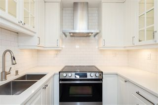 "Photo 4: 313 1989 DUNBAR Street in Vancouver: Kitsilano Condo for sale in ""THE SONESTA"" (Vancouver West)  : MLS®# R2526928"