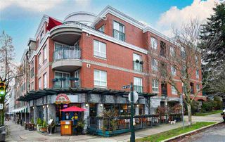 "Photo 24: 313 1989 DUNBAR Street in Vancouver: Kitsilano Condo for sale in ""THE SONESTA"" (Vancouver West)  : MLS®# R2526928"