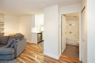 "Photo 17: 313 1989 DUNBAR Street in Vancouver: Kitsilano Condo for sale in ""THE SONESTA"" (Vancouver West)  : MLS®# R2526928"