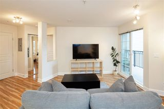 "Photo 9: 313 1989 DUNBAR Street in Vancouver: Kitsilano Condo for sale in ""THE SONESTA"" (Vancouver West)  : MLS®# R2526928"