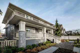 Main Photo: 200 1775 W 16TH Avenue in Vancouver: Fairview VW Townhouse for sale (Vancouver West)  : MLS®# R2529395