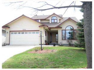 Photo 1: 234 TWEEDSMUIR Road in WINNIPEG: River Heights / Tuxedo / Linden Woods Residential for sale (South Winnipeg)  : MLS®# 2807973