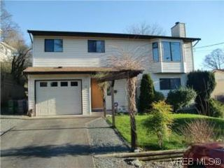 Photo 15: 10 Conard St in VICTORIA: VR Hospital Single Family Detached for sale (View Royal)  : MLS®# 528503