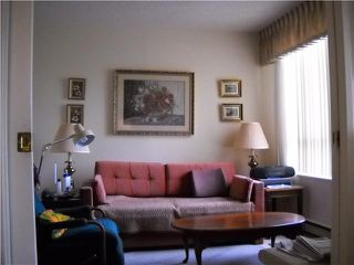 "Photo 5: 403 5790 PATTERSON Avenue in Burnaby: Metrotown Condo for sale in ""THE REGENT"" (Burnaby South)  : MLS®# V840273"