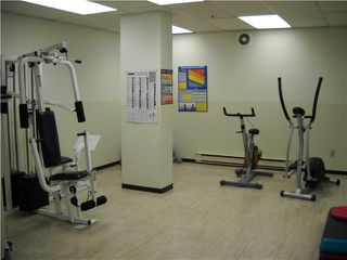 """Photo 9: 403 5790 PATTERSON Avenue in Burnaby: Metrotown Condo for sale in """"THE REGENT"""" (Burnaby South)  : MLS®# V840273"""