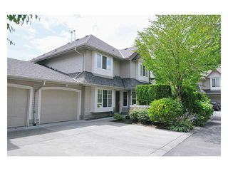 "Photo 10: 78 23085 118TH Avenue in Maple Ridge: East Central Townhouse for sale in ""SOMMERVILLE GARDENS"" : MLS®# V840606"