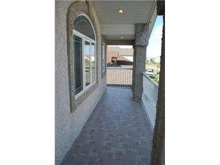 Photo 13: 50 DANUBE Drive in WINNIPEG: West Kildonan / Garden City Residential for sale (North West Winnipeg)  : MLS®# 1014386