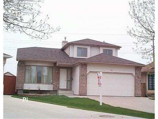Photo 1: 43 ALDERBROOK Road in WINNIPEG: St Vital Residential for sale (South East Winnipeg)  : MLS®# 2606362