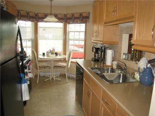 Photo 3: 232 GOULET Street in WINNIPEG: St Boniface Condominium for sale (South East Winnipeg)  : MLS®# 1011755