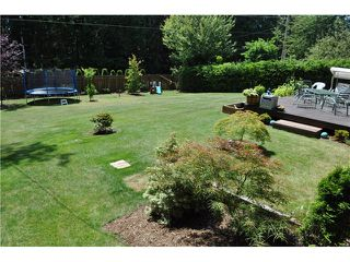 Photo 10: 5538 LEANNE Road in Sechelt: Sechelt District House for sale (Sunshine Coast)  : MLS®# V862642