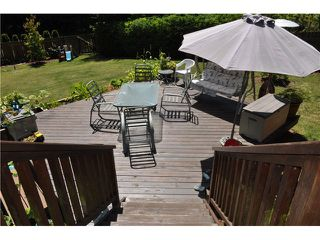 Photo 8: 5538 LEANNE Road in Sechelt: Sechelt District House for sale (Sunshine Coast)  : MLS®# V862642