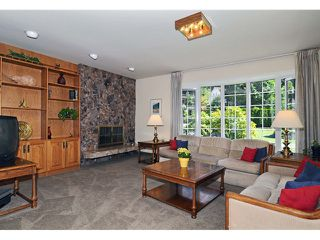 Photo 6: 5708 WESTPORT Road in West Vancouver: Eagle Harbour House for sale : MLS®# V863002