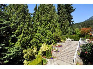 Photo 10: 5708 WESTPORT Road in West Vancouver: Eagle Harbour House for sale : MLS®# V863002