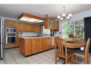 Photo 5: 5708 WESTPORT Road in West Vancouver: Eagle Harbour House for sale : MLS®# V863002