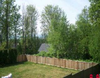 Photo 2: 35147 CHRISTINA PL in Abbotsford: Abbotsford East House for sale : MLS®# F2609808