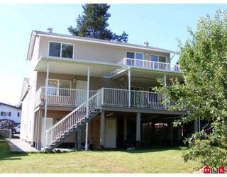 """Photo 10: 14109 113A Avenue in Surrey: Bolivar Heights House for sale in """"BOLIVAR HEIGHTS"""" (North Surrey)  : MLS®# F2821641"""