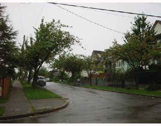 Photo 6: 3070 ST CATHERINES Street in Vancouver: Mount Pleasant VE House for sale (Vancouver East)  : MLS®# V738427
