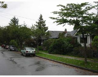 Photo 4: 3070 ST CATHERINES Street in Vancouver: Mount Pleasant VE House for sale (Vancouver East)  : MLS®# V738427