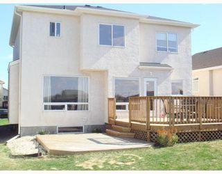 Photo 2: 23 WILFORD Close in WINNIPEG: St Vital Residential for sale (South East Winnipeg)  : MLS®# 2808347