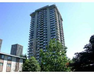 Photo 1: 905 3970 CARRIGAN Court in Burnaby: Government Road Condo for sale (Burnaby North)  : MLS®# V753561