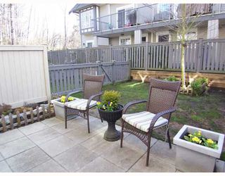 "Photo 10: 34 8533 CUMBERLAND Place in Burnaby: The Crest Townhouse for sale in ""CHANCERY LANE"" (Burnaby East)  : MLS®# V758418"