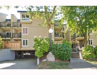 """Main Photo: 107 1450 E 7TH Avenue in Vancouver: Grandview VE Condo for sale in """"RIDGEWAY PLACE"""" (Vancouver East)  : MLS®# V763686"""