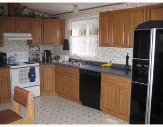 Photo 3: 5605 REID LAKE Road in Prince_George: Reid Lake Manufactured Home for sale (PG Rural North (Zone 76))  : MLS®# N191756
