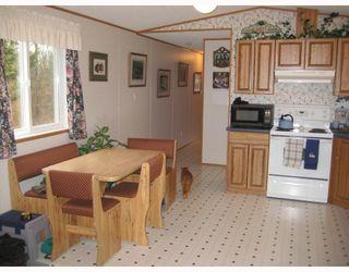 Photo 4: 5605 REID LAKE Road in Prince_George: Reid Lake Manufactured Home for sale (PG Rural North (Zone 76))  : MLS®# N191756
