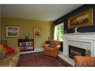 Photo 7: 2559 Killarney Rd in VICTORIA: SE Cadboro Bay Single Family Detached for sale (Saanich East)  : MLS®# 506250