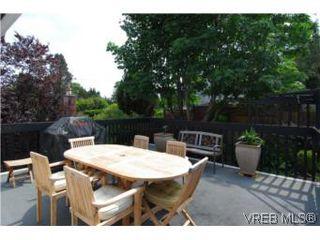 Photo 13: 2559 Killarney Rd in VICTORIA: SE Cadboro Bay Single Family Detached for sale (Saanich East)  : MLS®# 506250