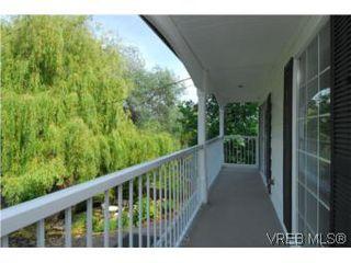 Photo 12: 2559 Killarney Rd in VICTORIA: SE Cadboro Bay Single Family Detached for sale (Saanich East)  : MLS®# 506250