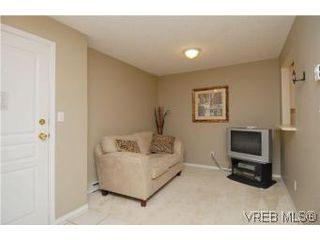 Photo 6: 311 894 Vernon Ave in VICTORIA: SE Swan Lake Condo Apartment for sale (Saanich East)  : MLS®# 508607