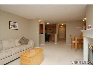 Photo 9: 311 894 Vernon Ave in VICTORIA: SE Swan Lake Condo Apartment for sale (Saanich East)  : MLS®# 508607