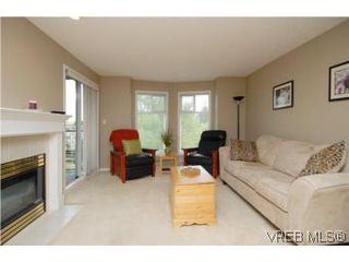 Photo 2: 311 894 Vernon Ave in VICTORIA: SE Swan Lake Condo Apartment for sale (Saanich East)  : MLS®# 508607