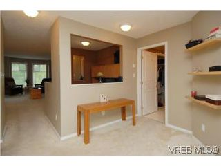 Photo 7: 311 894 Vernon Ave in VICTORIA: SE Swan Lake Condo Apartment for sale (Saanich East)  : MLS®# 508607