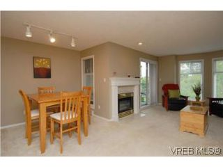 Photo 3: 311 894 Vernon Ave in VICTORIA: SE Swan Lake Condo Apartment for sale (Saanich East)  : MLS®# 508607