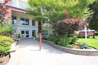 """Photo 3: 321 8068 120A Street in Surrey: Queen Mary Park Surrey Condo for sale in """"MELROSE PLACE"""" : MLS®# R2389951"""