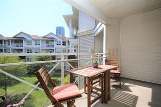 """Photo 17: 321 8068 120A Street in Surrey: Queen Mary Park Surrey Condo for sale in """"MELROSE PLACE"""" : MLS®# R2389951"""
