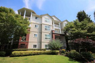 """Photo 2: 321 8068 120A Street in Surrey: Queen Mary Park Surrey Condo for sale in """"MELROSE PLACE"""" : MLS®# R2389951"""