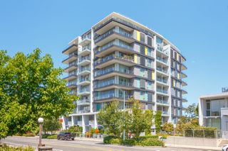 Photo 1: 403 379 Tyee Road in VICTORIA: VW Victoria West Condo Apartment for sale (Victoria West)  : MLS®# 414199