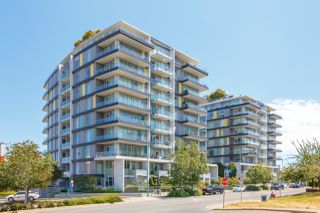 Photo 23: 403 379 Tyee Road in VICTORIA: VW Victoria West Condo Apartment for sale (Victoria West)  : MLS®# 414199