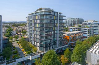 Photo 24: 403 379 Tyee Road in VICTORIA: VW Victoria West Condo Apartment for sale (Victoria West)  : MLS®# 414199