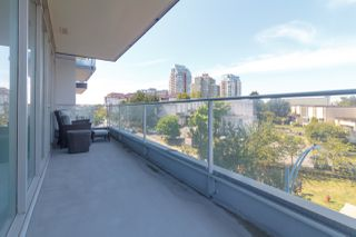 Photo 20: 403 379 Tyee Road in VICTORIA: VW Victoria West Condo Apartment for sale (Victoria West)  : MLS®# 414199