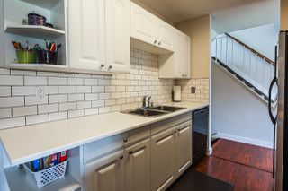 Photo 12: 160 CALLINGWOOD Place in Edmonton: Zone 20 Townhouse for sale : MLS®# E4168474