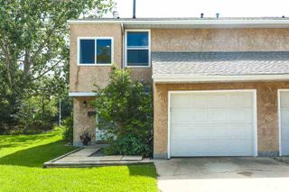 Photo 2: 160 CALLINGWOOD Place in Edmonton: Zone 20 Townhouse for sale : MLS®# E4168474
