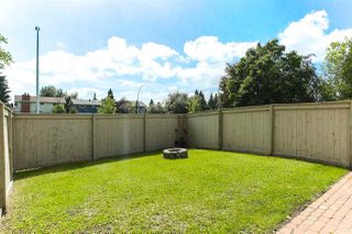 Photo 29: 160 CALLINGWOOD Place in Edmonton: Zone 20 Townhouse for sale : MLS®# E4168474