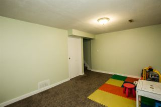 Photo 27: 160 CALLINGWOOD Place in Edmonton: Zone 20 Townhouse for sale : MLS®# E4168474